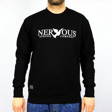 CREWNECK NERVOUS CLASSIC BLACK