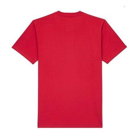 KOSZULKA T-SHIRT BEL RED