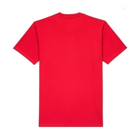KOSZULKA T-SHIRT DISTANCE RED